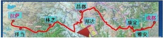 川藏铁路行业概念股_最新最热川藏铁路基建受益相关股票